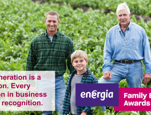 Enter the Energia Family Business Awards for Free Today