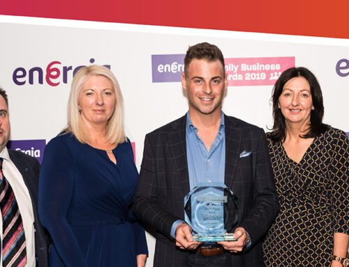 Energia Family Business Awards return