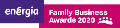 Energia Family Business Awards 2020 Logo