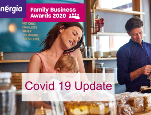 Energia Family Business Awards Covid-19 Update