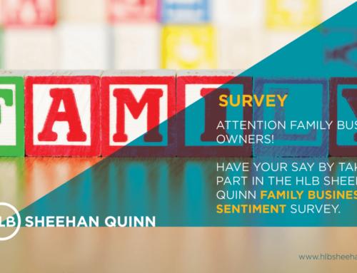 Family Business Survey Invite